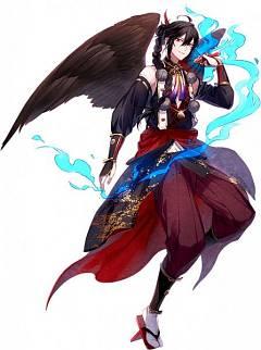 Hifumi (Yuugen Romantica)