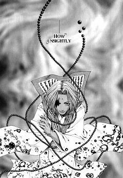 Kami-sama (Saiyuki)