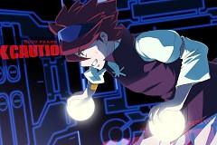 Reiji (Gundam Build Fighters)