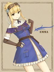 Emma (Kouya no Kotobuki Hikoutai)