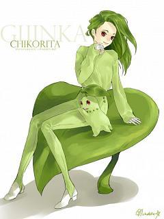 Chikorita