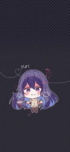 Yuri (Doki Doki Literature Club!)