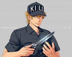Killer T Cell