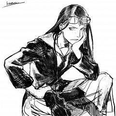 Kanamori Sayaka
