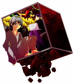 Demonic Detective Nougami Neuro