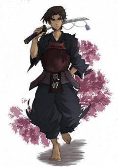Hattori Heiji
