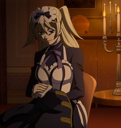 Lady Alois Trancy