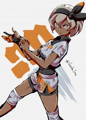 Saitou (Pokémon)
