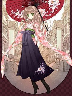Yusa (takanashi)