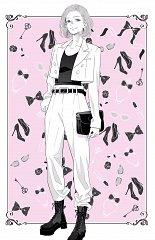 Yoshizawa Sumire (Inazuma to Romance)