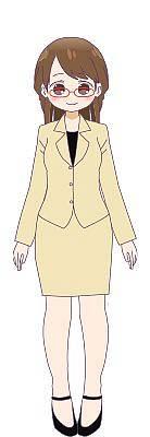Tokiko (Crane Game Girls)