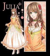 Julia (Moujuu-tachi to Ohime-sama)