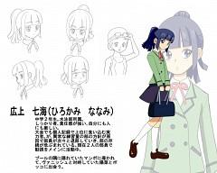 Hirokami Nanami