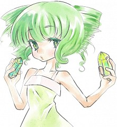 Mimi (Paper Mario)
