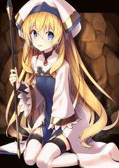Priestess (Goblin Slayer)
