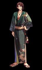Kawashima Tsuneyoshi
