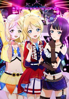 Love Live! School Idol Festival ALL STARS