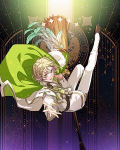 Rutile (Mahoutsukai no Yakusoku)