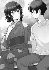Kirei na Onee-san ni Yashinawa Reta Kunai Otokonoko nante Iru no