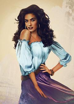 Esmeralda (Notre Dame)
