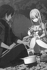 Mitou Shoukan://Blood Sign