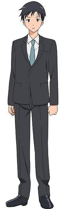 Tanaka Jouji