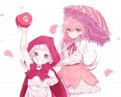 CherryBlossom (Pairing)