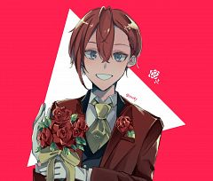 Riddle Rosehearts