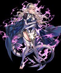 Kamui (Female) (Fire Emblem)