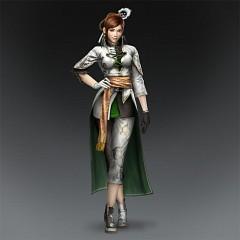 Yue Ying
