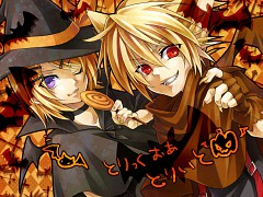 Trick and Treat (VOCALOID)