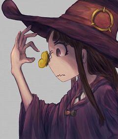 Kagari Atsuko