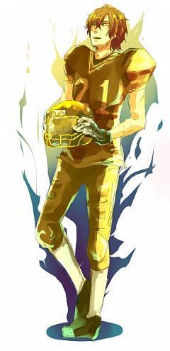 Takeru Yamato