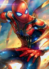 Spider-Man (Character)
