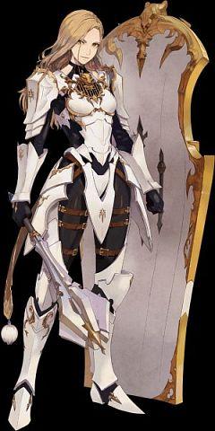Kisara (Tales of Arise)