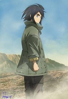 Mikazuki Augus