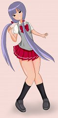 Hasebe (River City Girls)