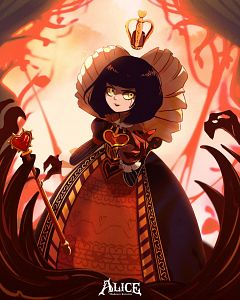 Queen of Hearts (American McGee's)