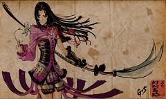 Oichi (Sengoku Basara)