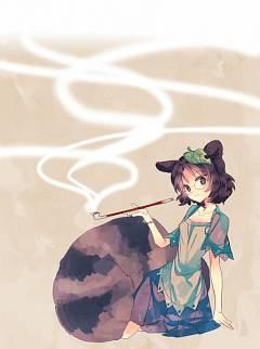 Futatsuiwa Mamizou