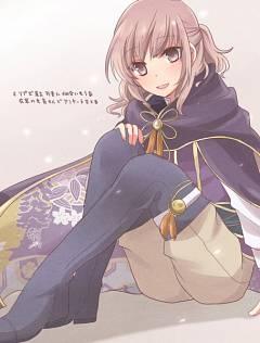 Alchemist (Bungou to Alchemist)