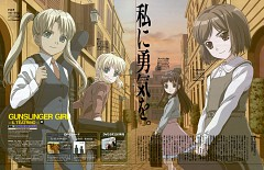 Gunslinger Girl