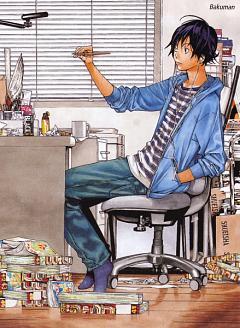 Mashiro Moritaka