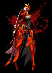 Assassin (Blade & Soul)