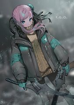 Berserker (Miyamoto Musashi)