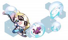 Bubbles (PPG)