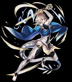 Corrin (fire Emblem)