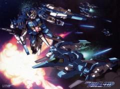 Mobile Suit Gundam 00P