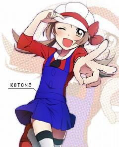 Kotone (Pokémon)