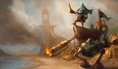Rumble (League of Legends)